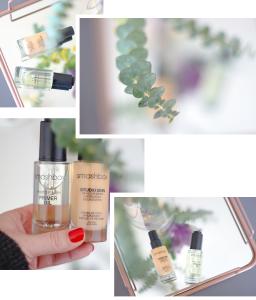 Smahbox Studio Skin + Primer Oil review
