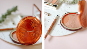 Clarins Summer Collection Limited Edition Bronzer Blush
