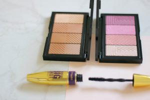 maybelline master bronze palette review, maybelline master blush palette review
