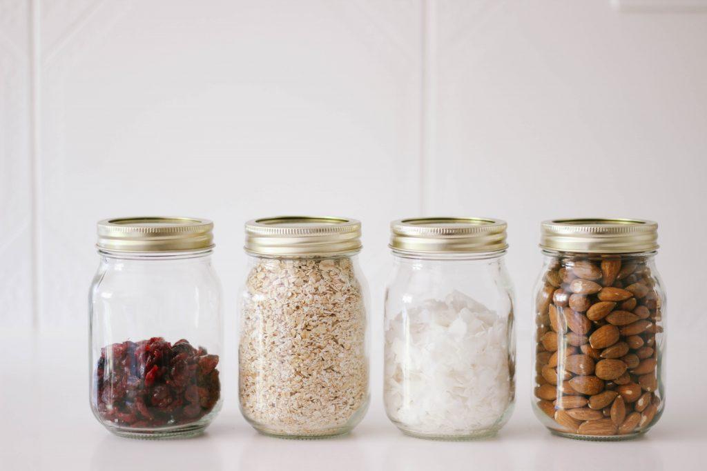 Delicious, Healthy & Simple Homemade Granola