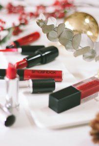 Red Lipsticks For Christmas -best Christmas red lipsticks