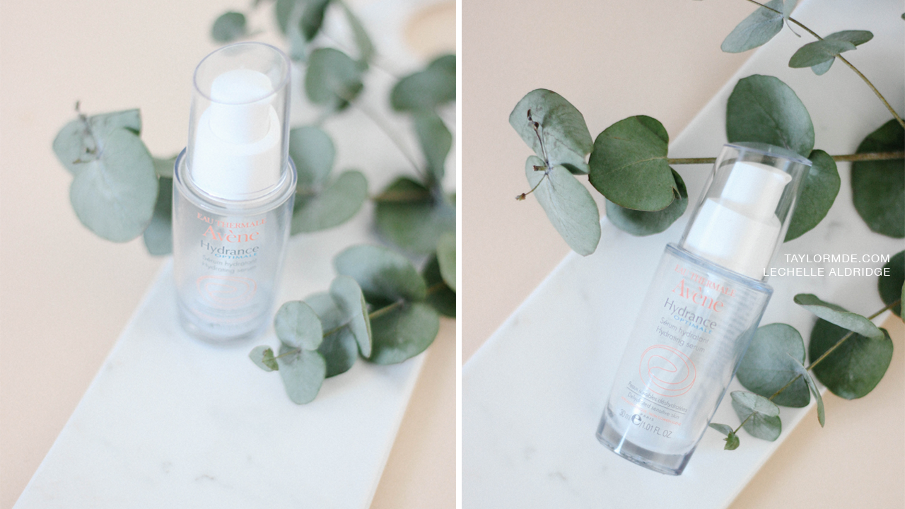 Avene Hydrating Serum - THE MOST HYDRATING SERUMS FOR ALL SKIN TYPES