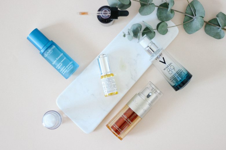 THE MOST HYDRATING SERUMS FOR ALL SKIN TYPES