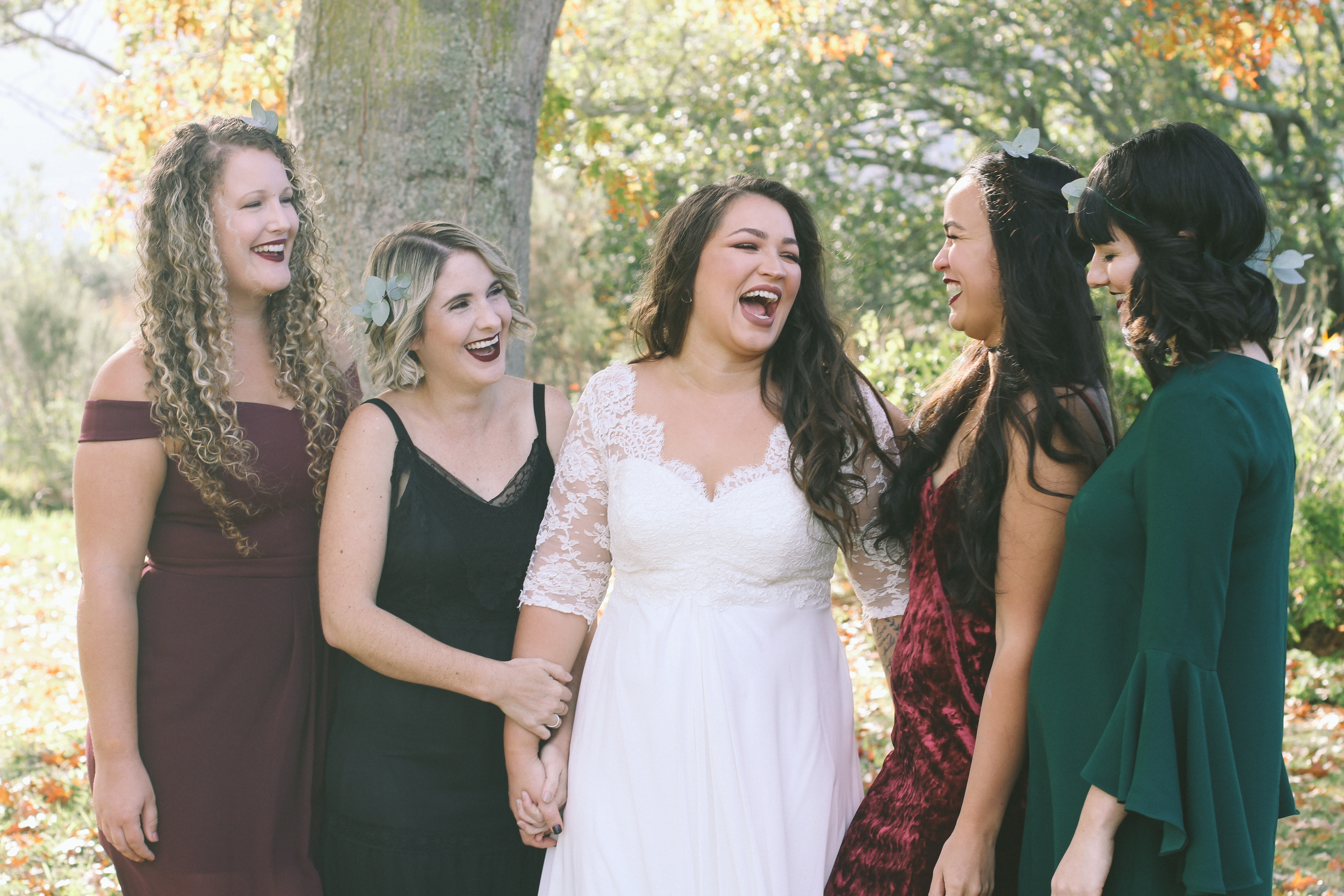 the importance of female friendships