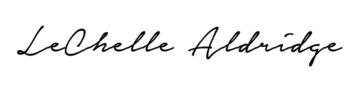 Le'Chelle Aldridge